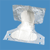 Disposable adult nappies, size XL / 14 pieces