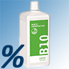 oro® B10 wiping disinfection, 1 liter-bottle