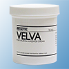 VELVA Post Mortem Massage Cream, white, 450 g