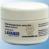 VELVA Post Mortem Massagecreme, weiss, 50 g