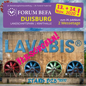 Forum Duisburg 13. - 14. November 2020