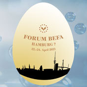 FORUM BEFA 22. bis 24.  April 2021