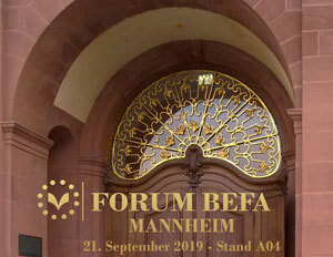 FORUM MANNHEIM am 21. September 2019