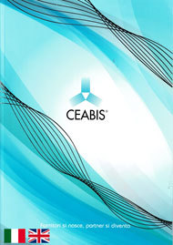 CEABIS flip catalog Italien / English